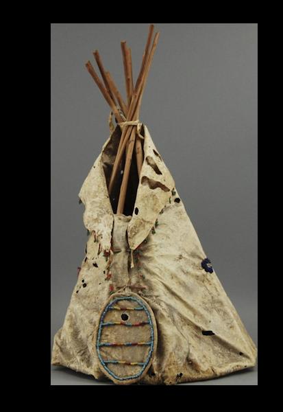Tubes Amerindiens