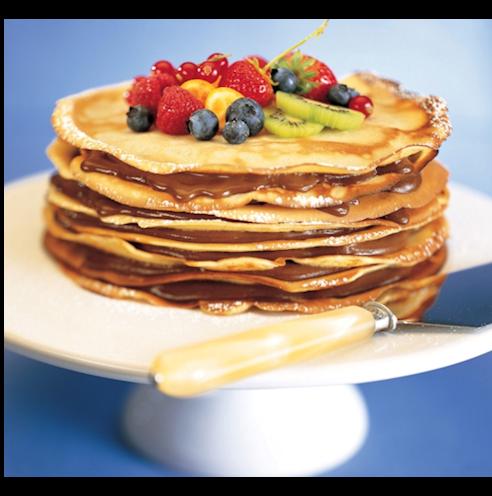Desserts B7926595