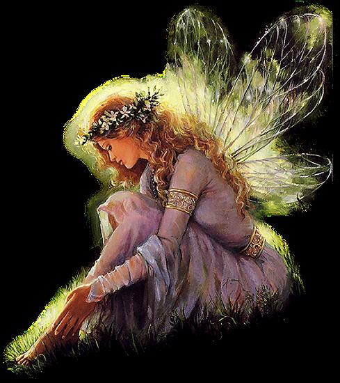 Les fées en général - Page 4 Cbd388ea